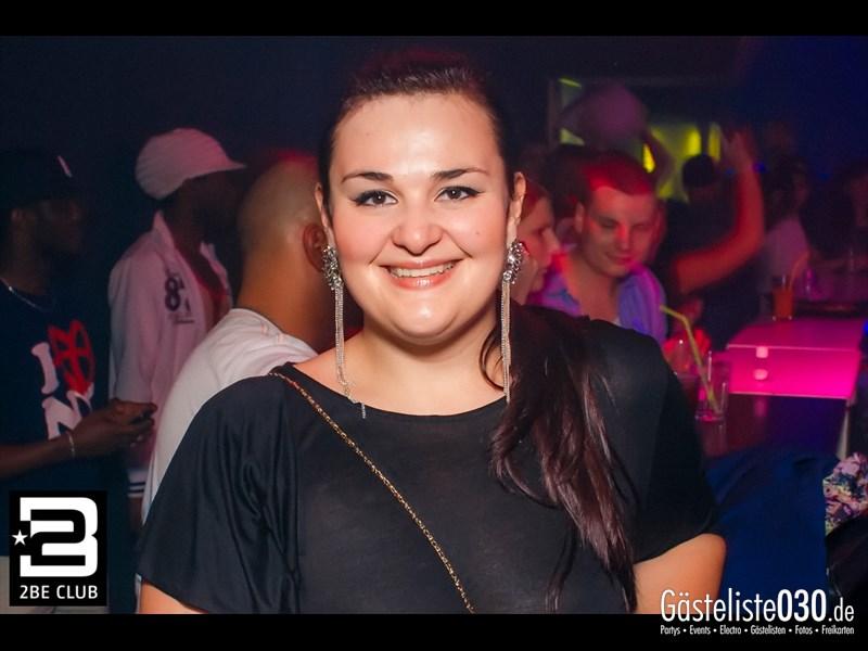 https://www.gaesteliste030.de/Partyfoto #58 2BE Club Berlin vom 12.10.2013