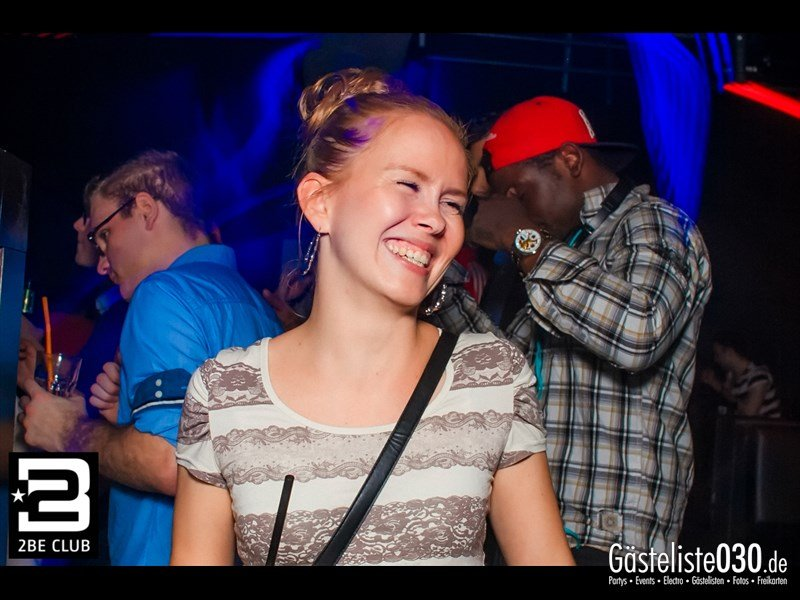 https://www.gaesteliste030.de/Partyfoto #33 2BE Club Berlin vom 12.10.2013