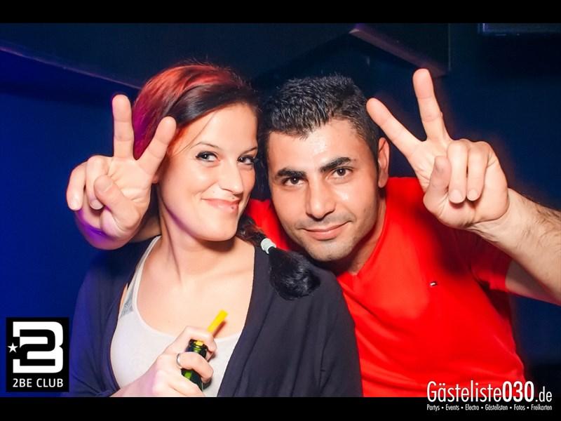 https://www.gaesteliste030.de/Partyfoto #7 2BE Club Berlin vom 12.10.2013