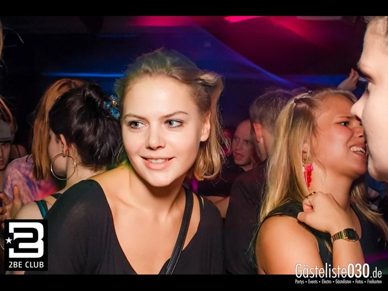 https://www.gaesteliste030.de/Partyfoto #60 2BE Club Berlin vom 12.10.2013