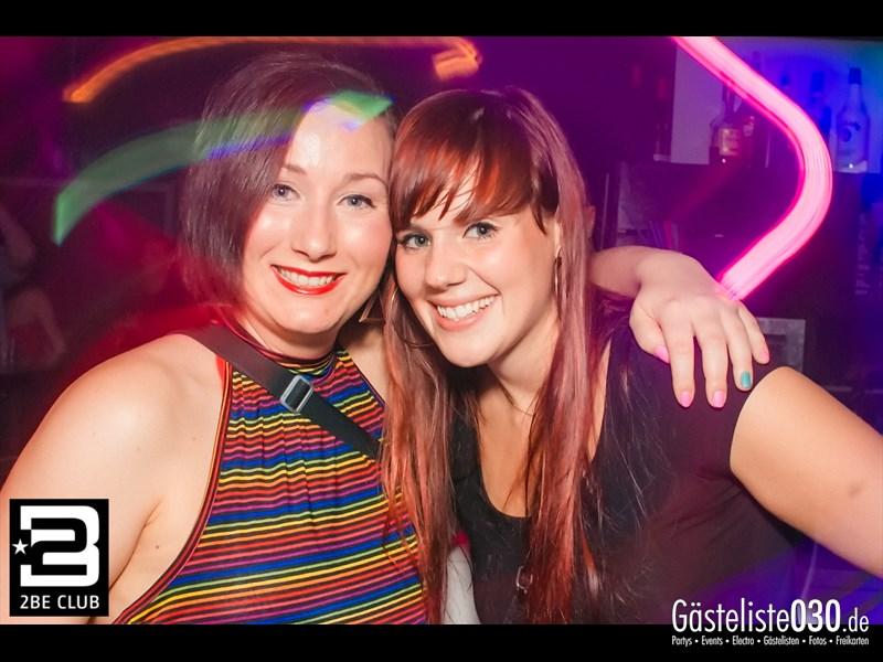 https://www.gaesteliste030.de/Partyfoto #10 2BE Club Berlin vom 12.10.2013