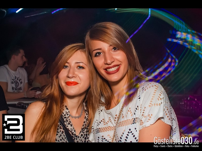 https://www.gaesteliste030.de/Partyfoto #32 2BE Club Berlin vom 12.10.2013