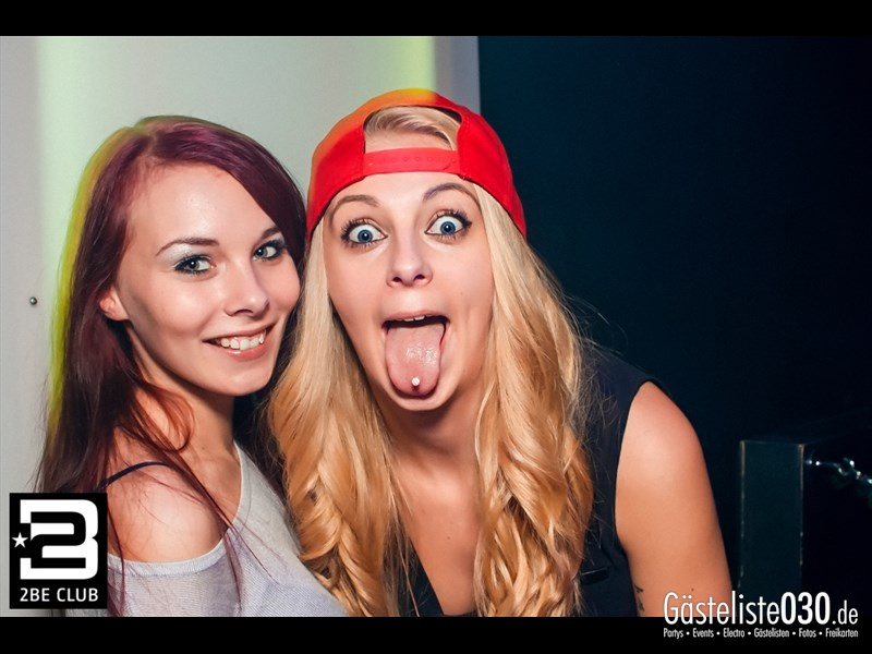 https://www.gaesteliste030.de/Partyfoto #22 2BE Club Berlin vom 12.10.2013