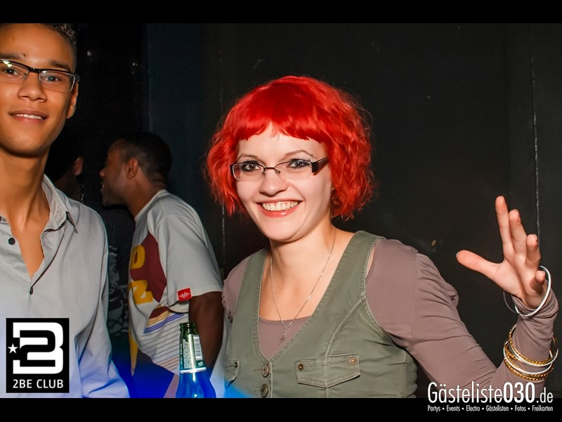 https://www.gaesteliste030.de/Partyfoto #117 2BE Club Berlin vom 12.10.2013