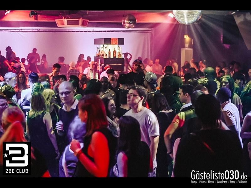 https://www.gaesteliste030.de/Partyfoto #107 2BE Club Berlin vom 12.10.2013