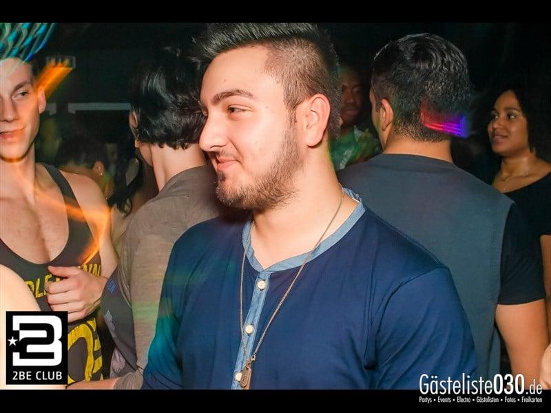https://www.gaesteliste030.de/Partyfoto #71 2BE Club Berlin vom 12.10.2013