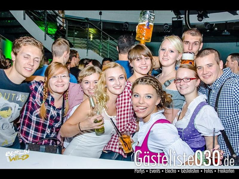 https://www.gaesteliste030.de/Partyfoto #189 E4 Berlin vom 12.10.2013