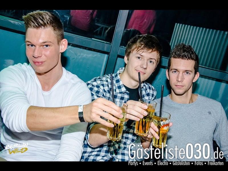 https://www.gaesteliste030.de/Partyfoto #188 E4 Berlin vom 12.10.2013