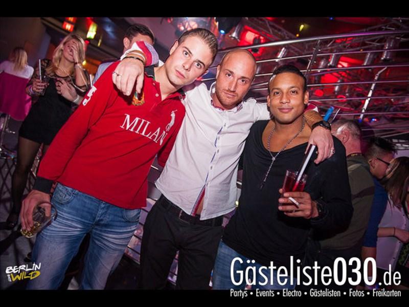 https://www.gaesteliste030.de/Partyfoto #73 E4 Berlin vom 12.10.2013