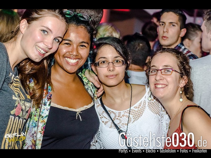 https://www.gaesteliste030.de/Partyfoto #247 E4 Berlin vom 12.10.2013