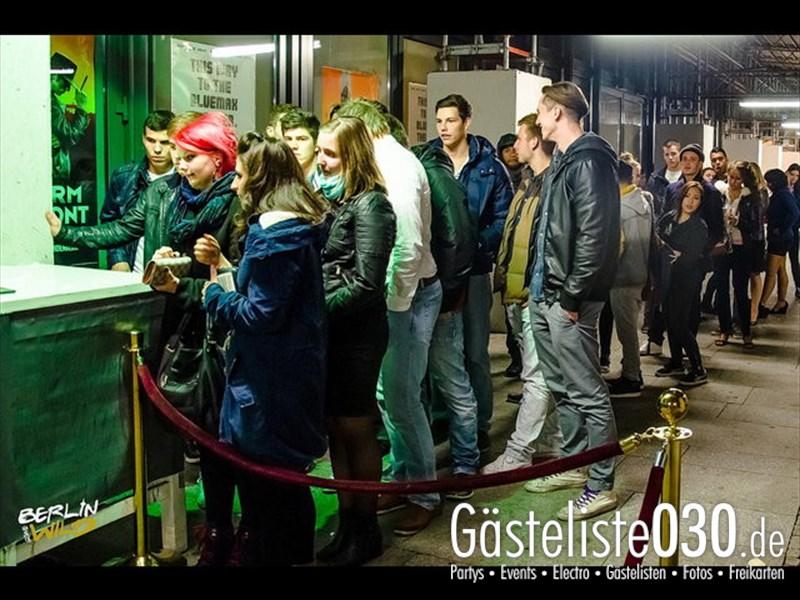 https://www.gaesteliste030.de/Partyfoto #361 E4 Berlin vom 12.10.2013