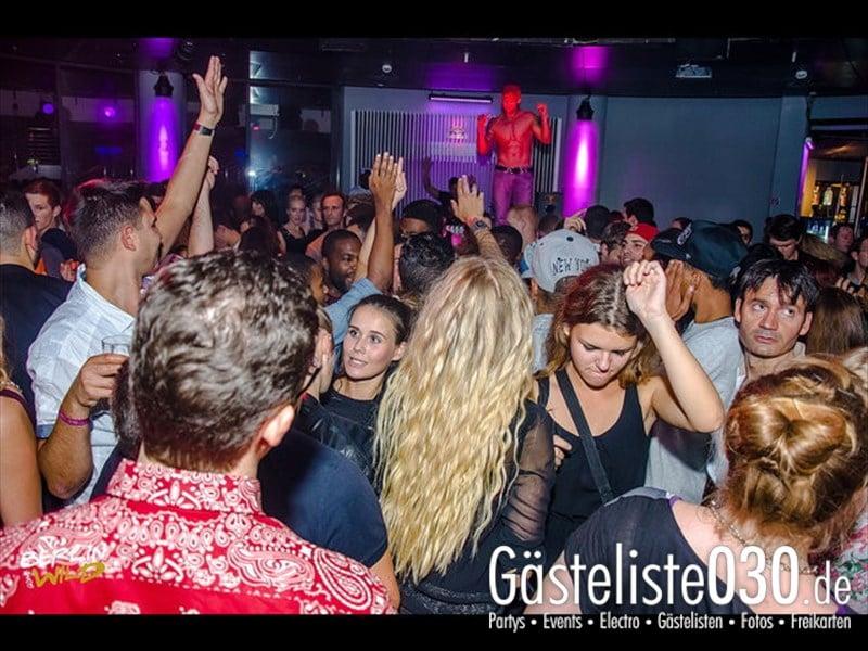 https://www.gaesteliste030.de/Partyfoto #264 E4 Berlin vom 12.10.2013