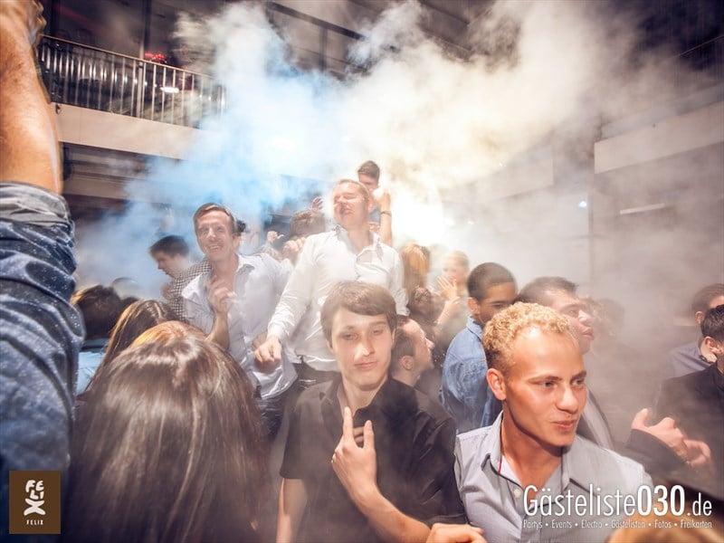 https://www.gaesteliste030.de/Partyfoto #81 Felix Berlin vom 11.10.2013