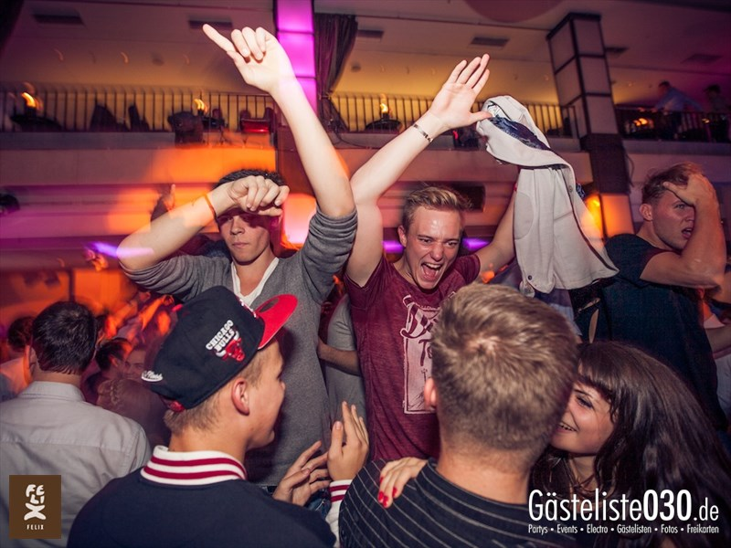 https://www.gaesteliste030.de/Partyfoto #45 Felix Berlin vom 11.10.2013
