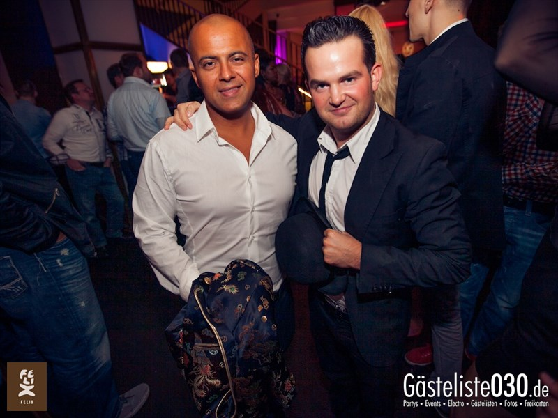 https://www.gaesteliste030.de/Partyfoto #47 Felix Berlin vom 11.10.2013