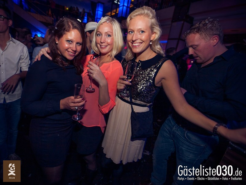 https://www.gaesteliste030.de/Partyfoto #69 Felix Berlin vom 11.10.2013