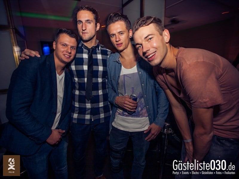 https://www.gaesteliste030.de/Partyfoto #38 Felix Berlin vom 11.10.2013