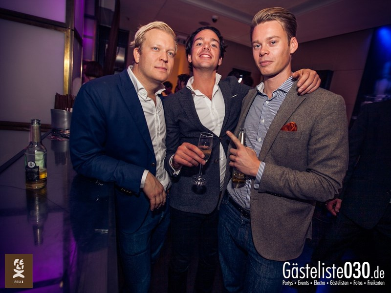 https://www.gaesteliste030.de/Partyfoto #72 Felix Berlin vom 11.10.2013