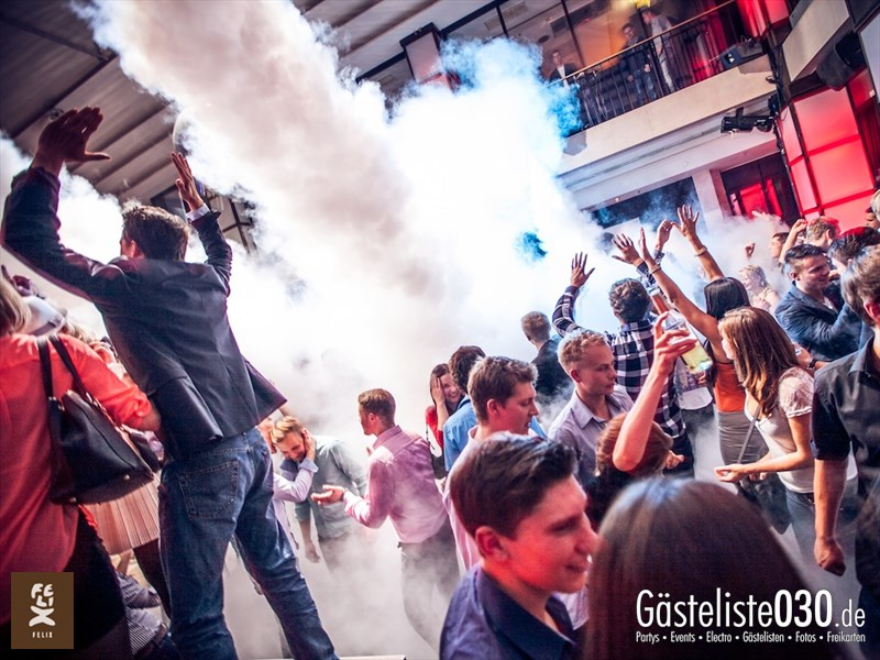 https://www.gaesteliste030.de/Partyfoto #1 Felix Berlin vom 11.10.2013
