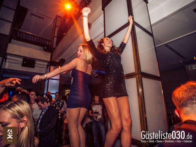Partypics Felix 11.10.2013 Felix Friday
