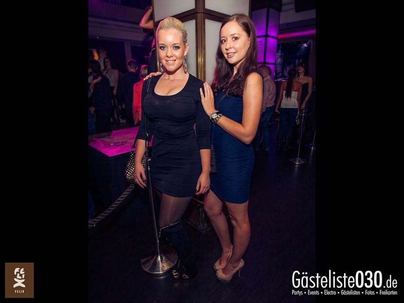 https://www.gaesteliste030.de/Partyfoto #10 Felix Berlin vom 11.10.2013