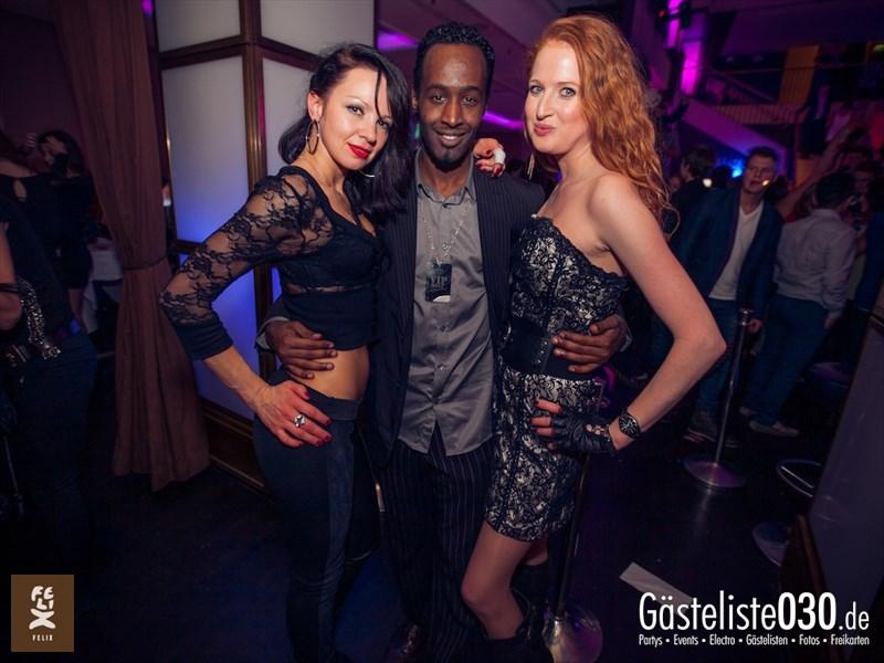 https://www.gaesteliste030.de/Partyfoto #60 Felix Berlin vom 11.10.2013