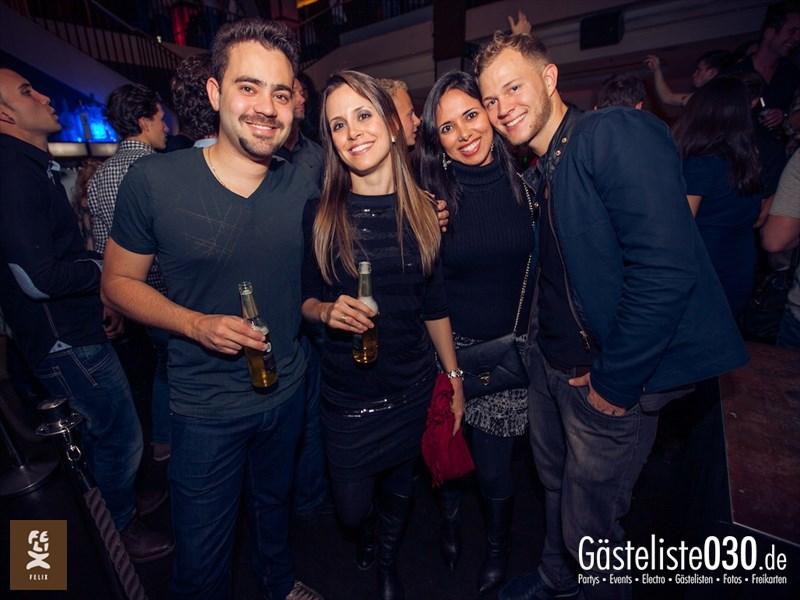 https://www.gaesteliste030.de/Partyfoto #52 Felix Berlin vom 11.10.2013