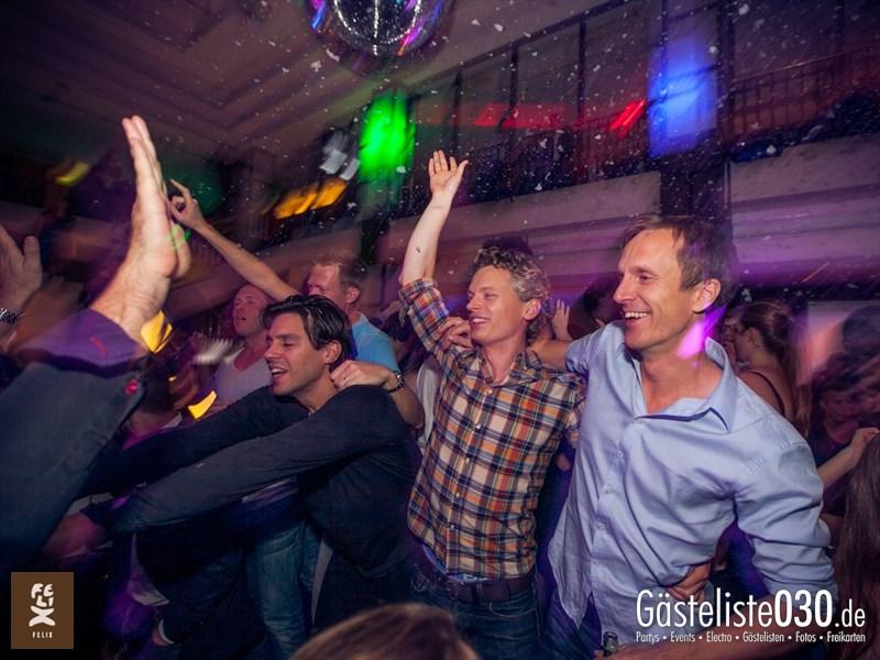 https://www.gaesteliste030.de/Partyfoto #24 Felix Berlin vom 11.10.2013