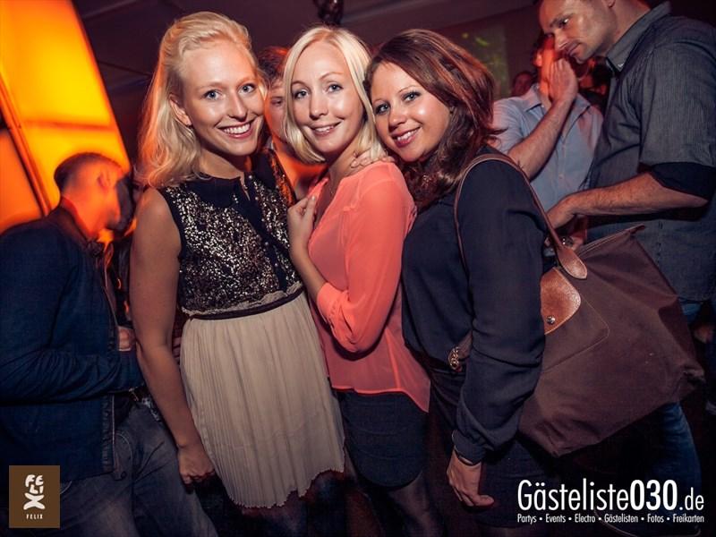 https://www.gaesteliste030.de/Partyfoto #49 Felix Berlin vom 11.10.2013