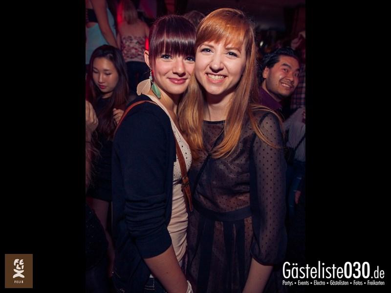 https://www.gaesteliste030.de/Partyfoto #37 Felix Berlin vom 11.10.2013