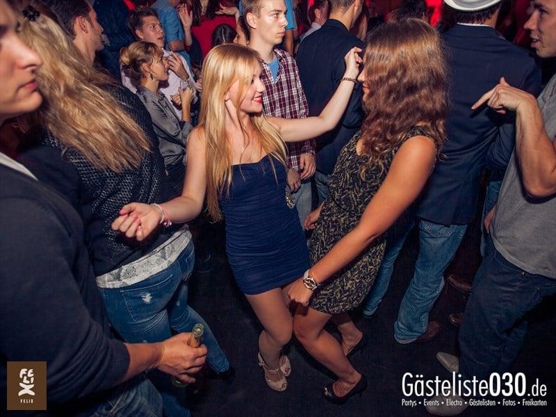 https://www.gaesteliste030.de/Partyfoto #15 Felix Berlin vom 11.10.2013