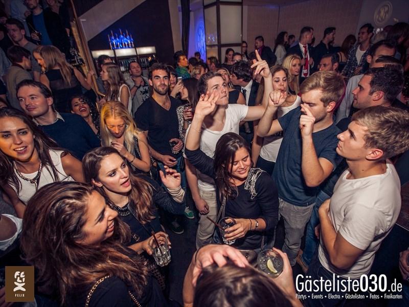 https://www.gaesteliste030.de/Partyfoto #10 Felix Berlin vom 18.10.2013