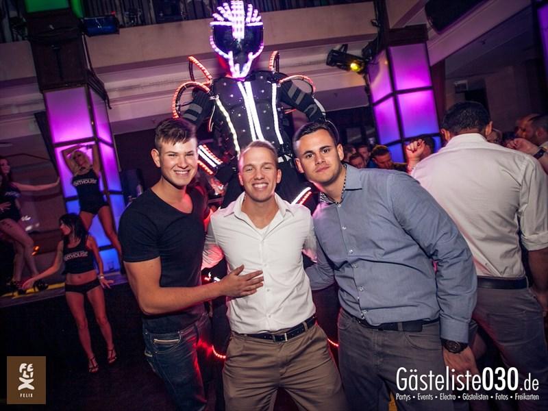 https://www.gaesteliste030.de/Partyfoto #35 Felix Berlin vom 18.10.2013