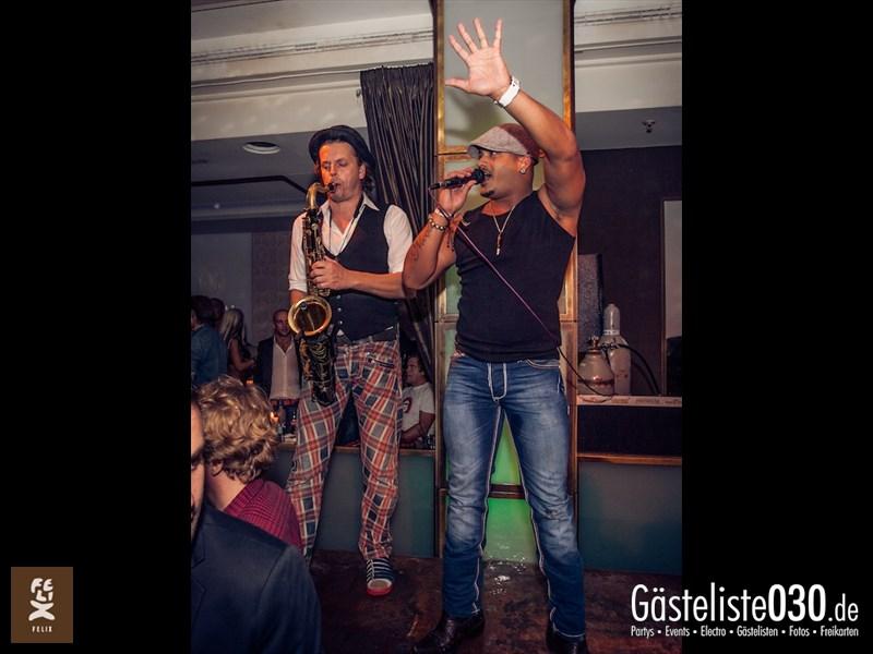 https://www.gaesteliste030.de/Partyfoto #102 Felix Berlin vom 18.10.2013