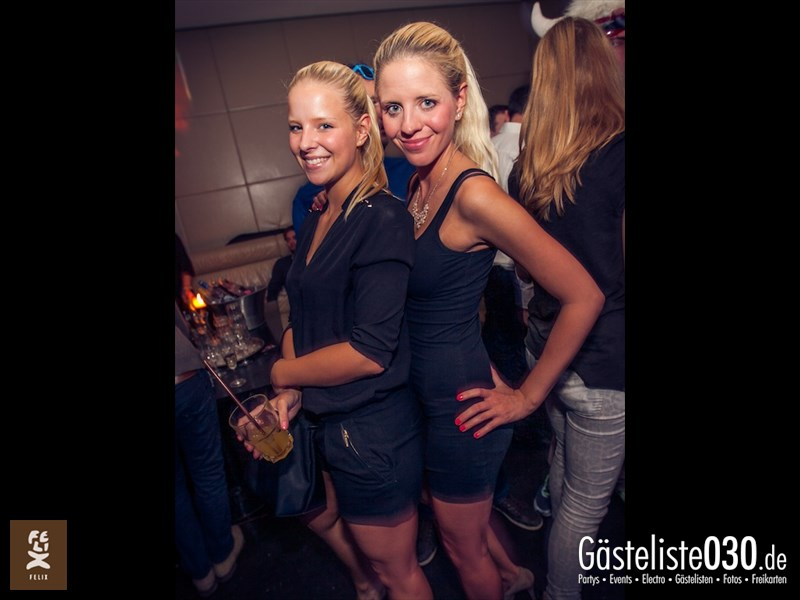 https://www.gaesteliste030.de/Partyfoto #119 Felix Berlin vom 18.10.2013