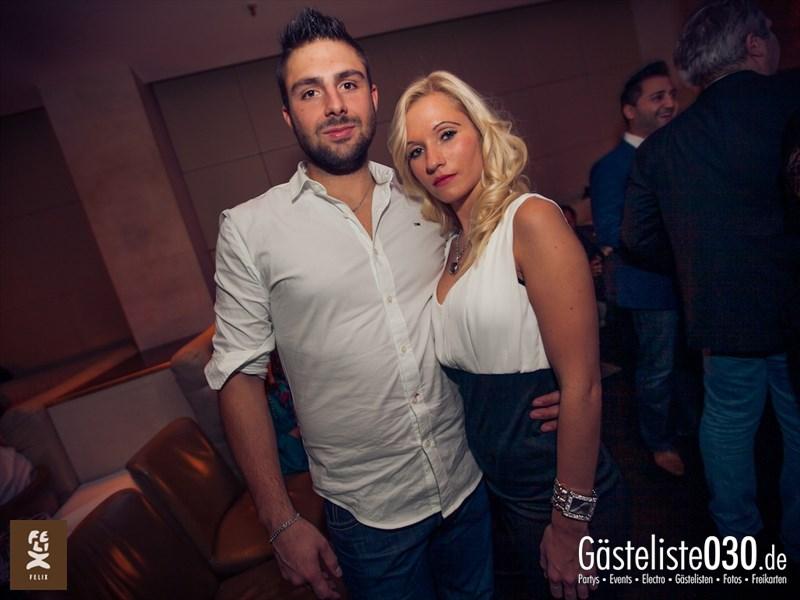 https://www.gaesteliste030.de/Partyfoto #94 Felix Berlin vom 18.10.2013