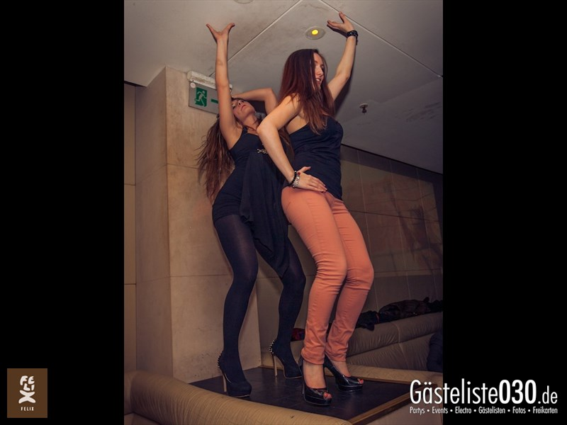 https://www.gaesteliste030.de/Partyfoto #74 Felix Berlin vom 18.10.2013