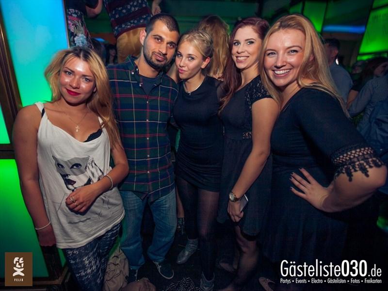 https://www.gaesteliste030.de/Partyfoto #80 Felix Berlin vom 18.10.2013