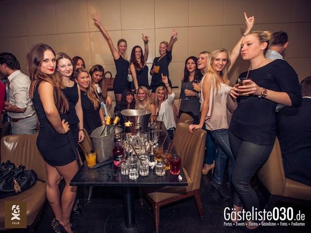 Partypics Felix 18.10.2013 Penthouse Venus Special Party
