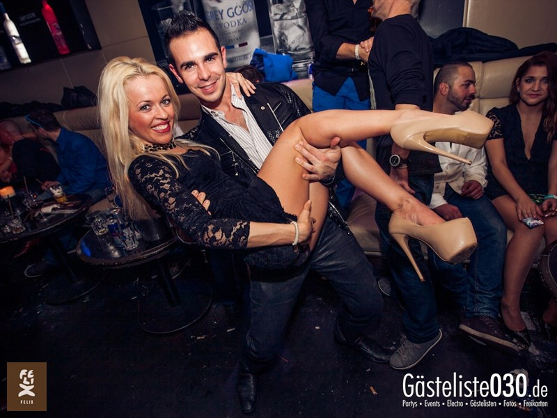 https://www.gaesteliste030.de/Partyfoto #114 Felix Berlin vom 18.10.2013
