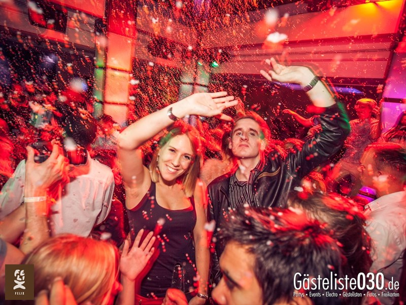 https://www.gaesteliste030.de/Partyfoto #98 Felix Berlin vom 18.10.2013