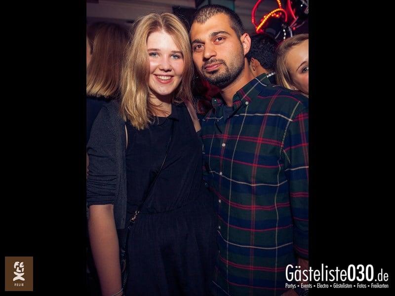https://www.gaesteliste030.de/Partyfoto #66 Felix Berlin vom 18.10.2013
