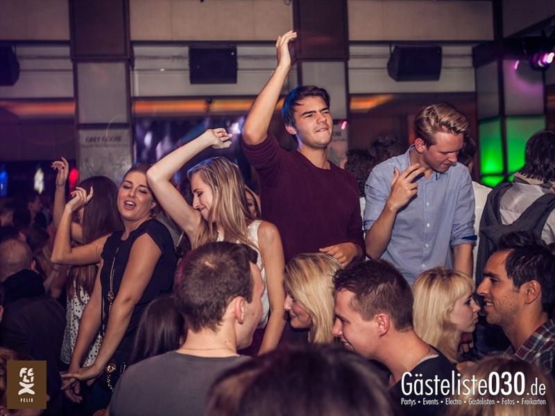 https://www.gaesteliste030.de/Partyfoto #22 Felix Berlin vom 18.10.2013