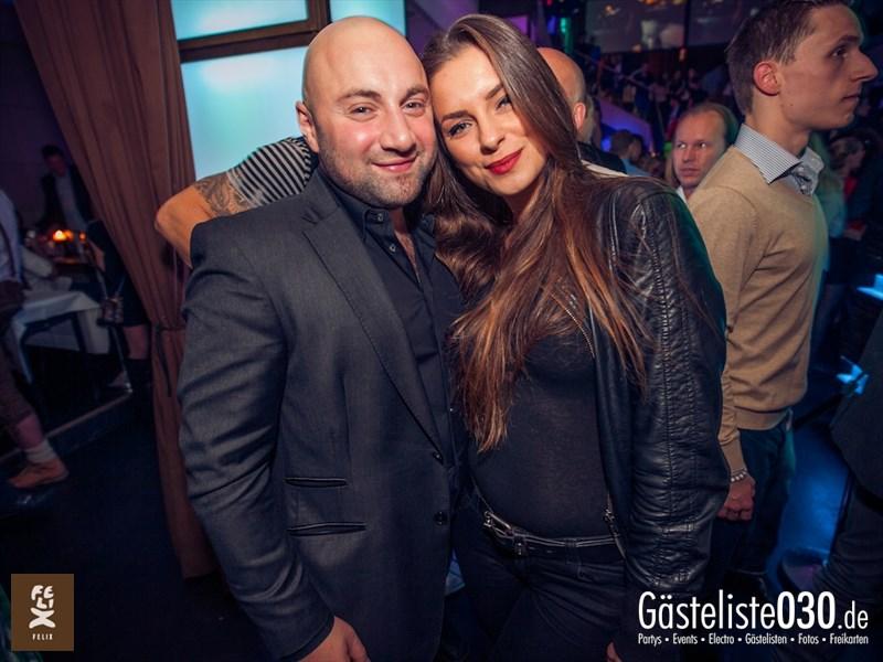 https://www.gaesteliste030.de/Partyfoto #83 Felix Berlin vom 18.10.2013