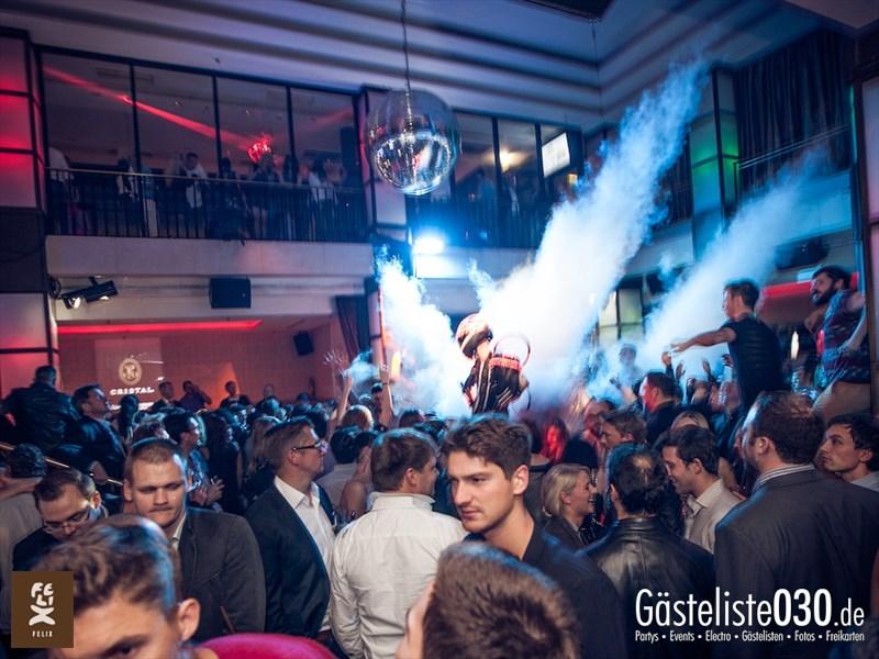 https://www.gaesteliste030.de/Partyfoto #120 Felix Berlin vom 18.10.2013