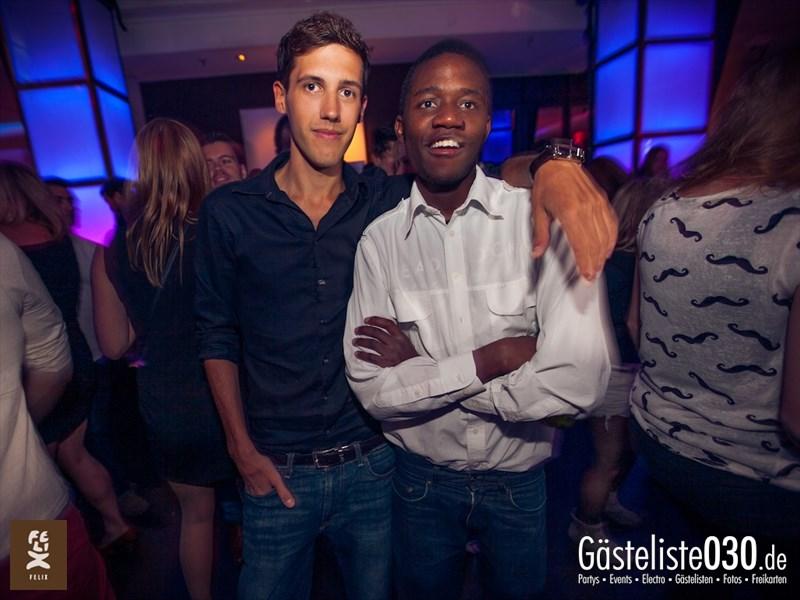 https://www.gaesteliste030.de/Partyfoto #62 Felix Berlin vom 18.10.2013