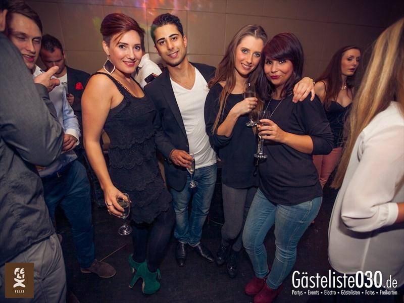 https://www.gaesteliste030.de/Partyfoto #105 Felix Berlin vom 18.10.2013