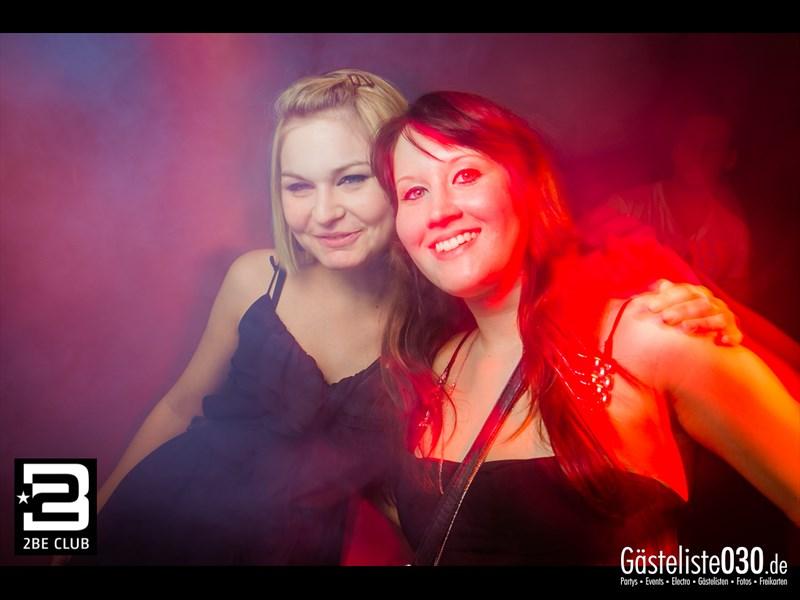 https://www.gaesteliste030.de/Partyfoto #96 2BE Club Berlin vom 26.10.2013
