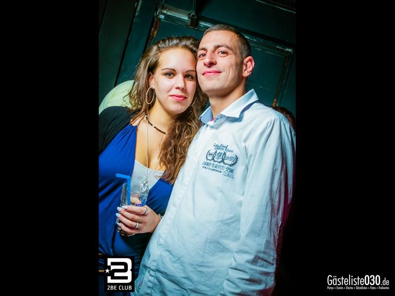 https://www.gaesteliste030.de/Partyfoto #137 2BE Club Berlin vom 26.10.2013