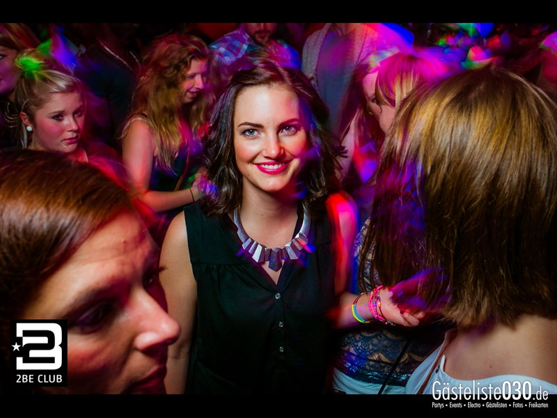 https://www.gaesteliste030.de/Partyfoto #122 2BE Club Berlin vom 26.10.2013